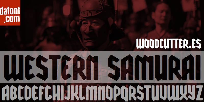 Western Samurai