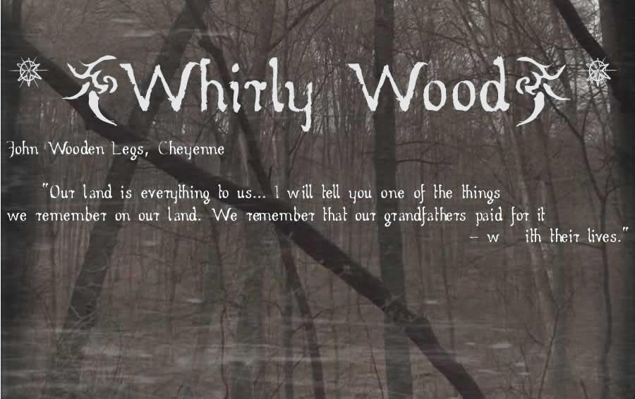 Whirly Wood