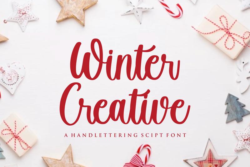 Winter Creative