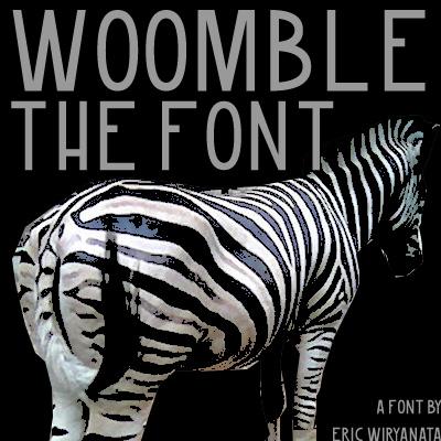 Woomble