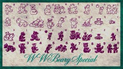 WW Beary Special