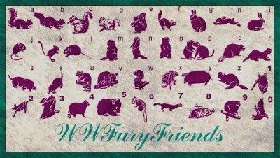 WW Furry Friends
