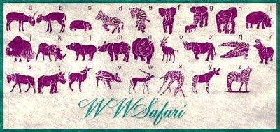 WW Safari
