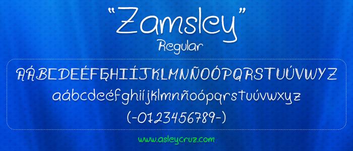 Zamsley