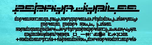 Zephyr Jubilee