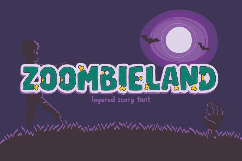 Zoombieland